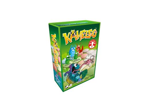 Afbeelding van het spelletje Kameleo
