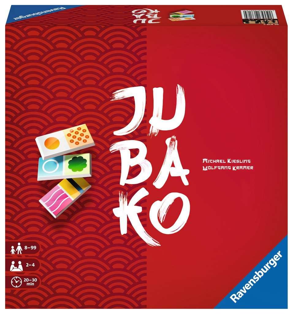 Afbeelding van het spelletje Jubako