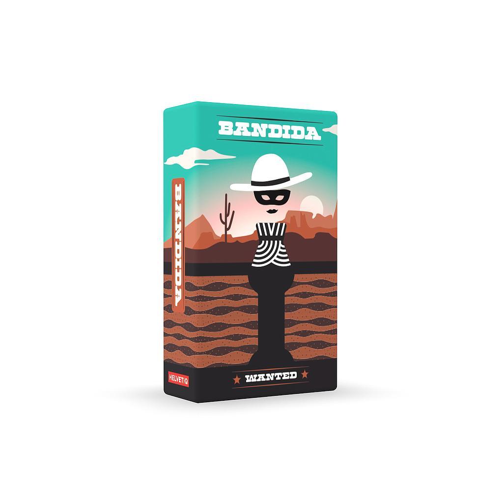 Afbeelding van het spelletje Bandida