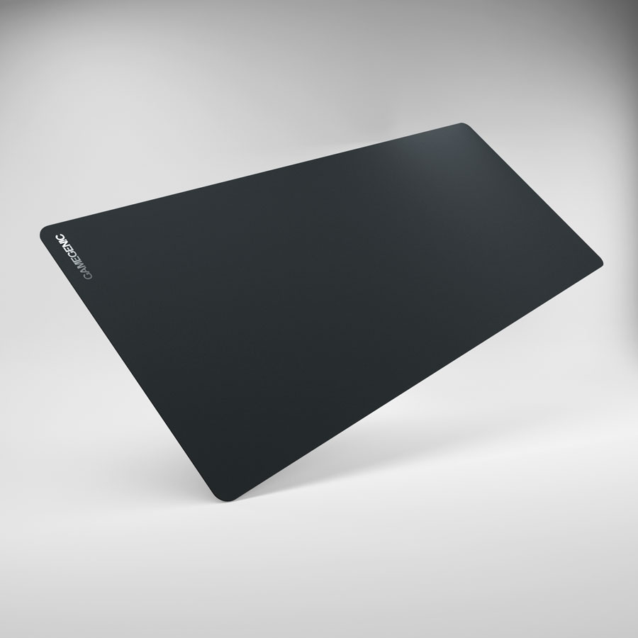 Afbeelding van het spel Gamegenic Prime Playmat XL (Black)