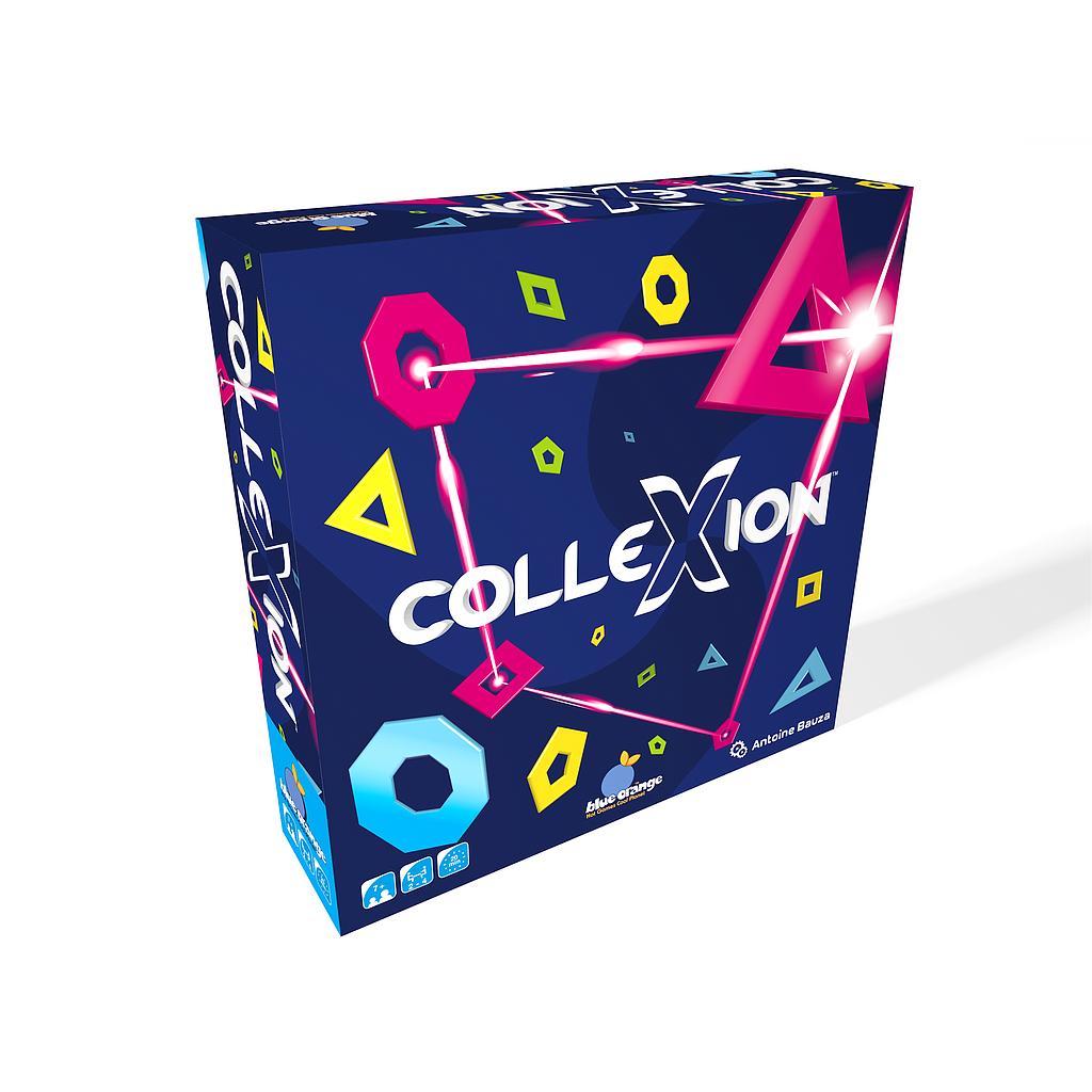 Afbeelding van het spelletje Collexion