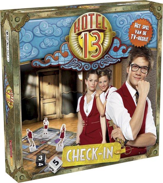 Afbeelding van het spelletje Hotel 13: Check-in