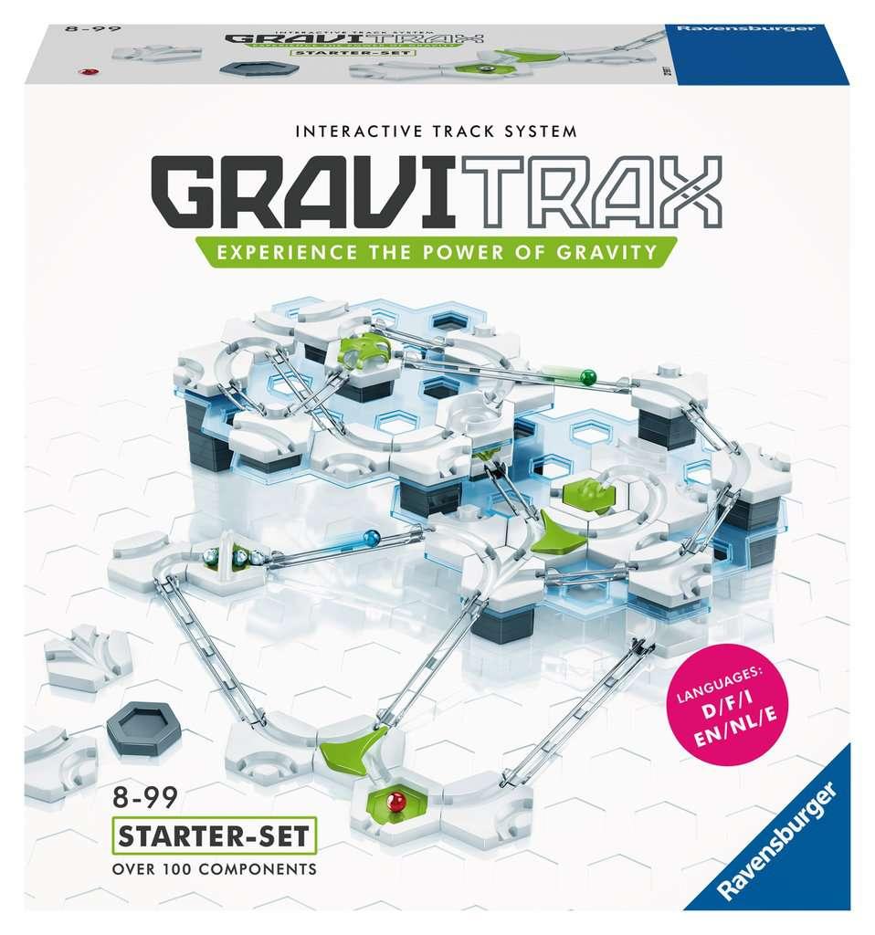 Afbeelding van het spelletje GraviTrax: Starter Set