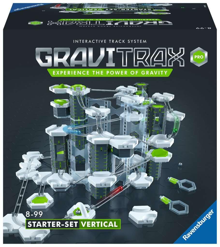 Afbeelding van het spelletje GraviTrax PRO: Starter Set Vertical