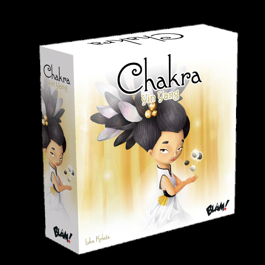 Afbeelding van het spelletje Chakra: Yin Yang [NL-FR]