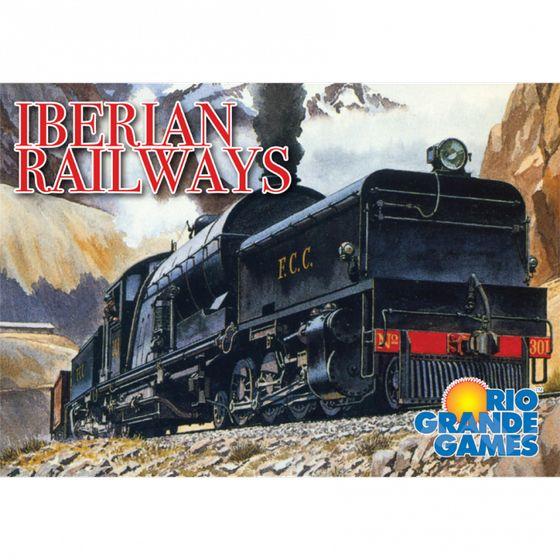 Afbeelding van het spel Iberian Railways