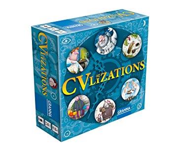 Afbeelding van het spelletje CVlizations