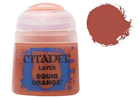 Afbeelding van het spel Squig Orange (Citadel)
