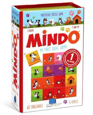 Afbeelding van het spelletje Mindo: Dogs