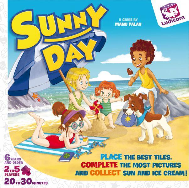 Afbeelding van het spel Sunny Day