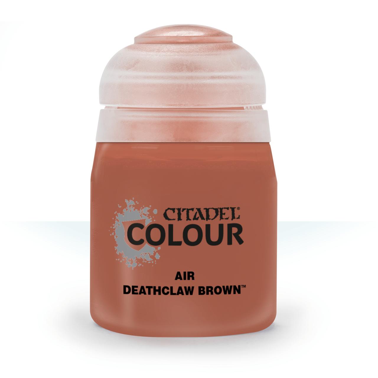 Afbeelding van het spel Deathclaw Brown - Air (Citadel)